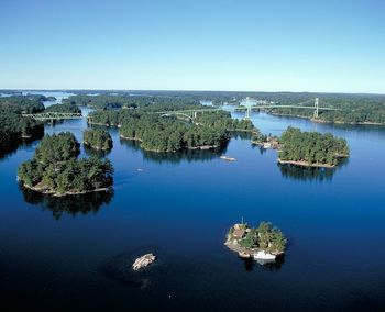 Kingston Thousand Islands