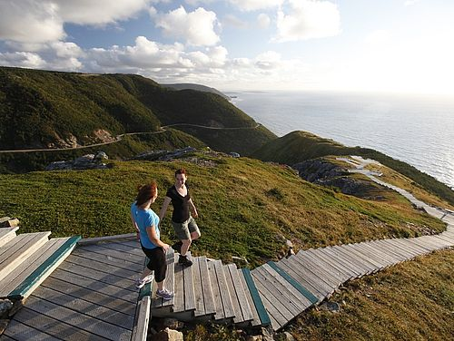 Cape Breton Nationalpark