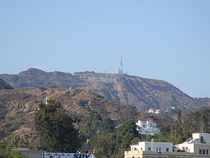 Hollywood Los Angeles