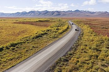 Dempster Highway