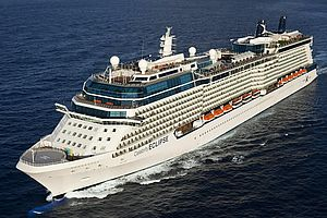 Schiff Celebrity Eclipse