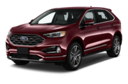 Standard SUV Ford Edge
